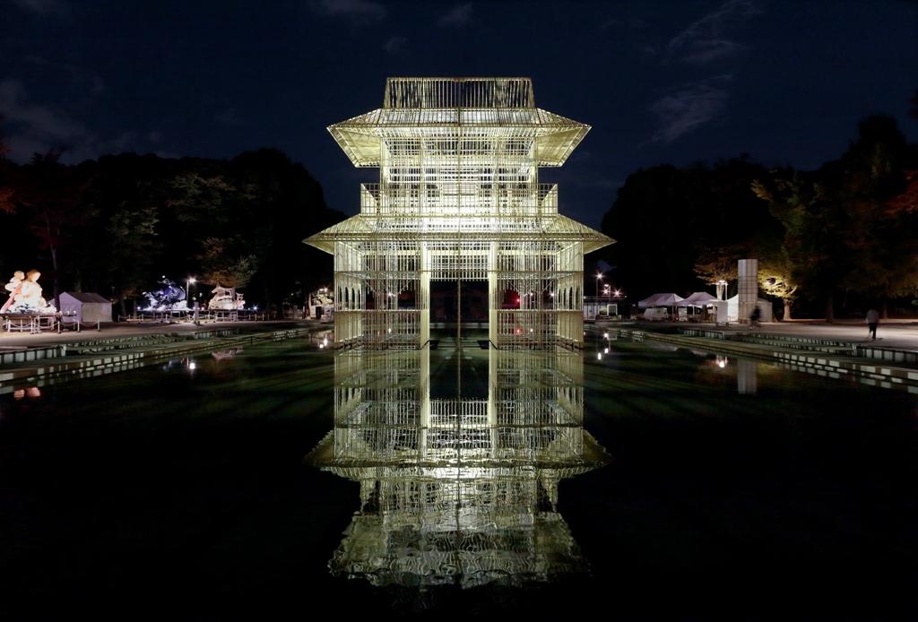 ©️Shinji Omaki 撮影:椎木 静寧