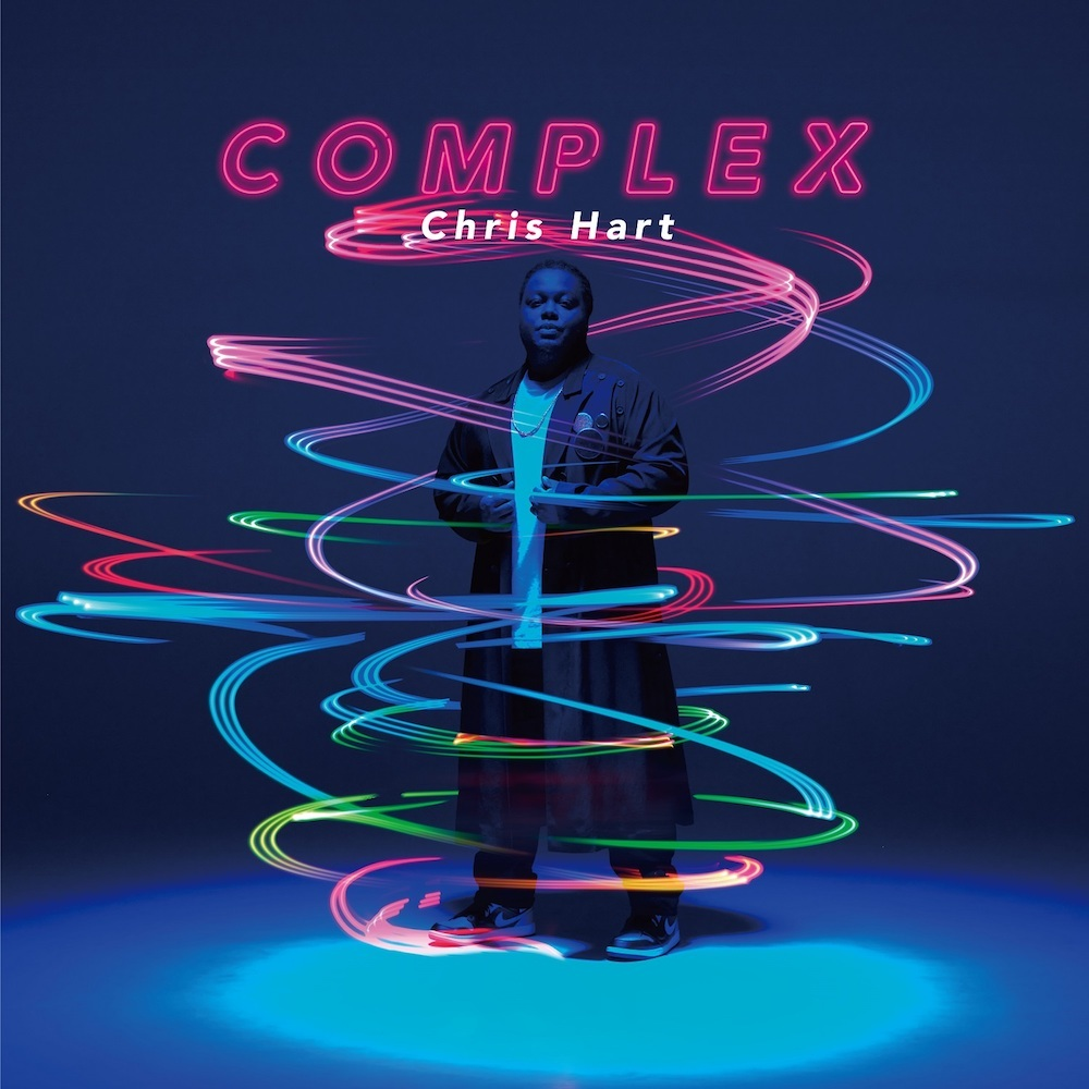 クリス・ハート『COMPLEX』