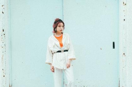 北海道在住のSSW・Furui Rihoが7月29日にニューシングルをリリース