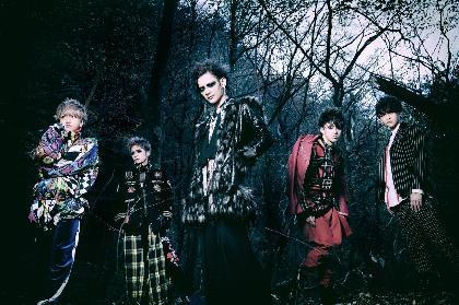 CLØWD、3周年記念ライブは過去最多動員を記録 2018年夏に渋谷CLUB QUATTROでワンマン決定
