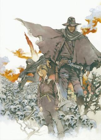 スティーヴン・キング/「ダークタワー」シリーズ