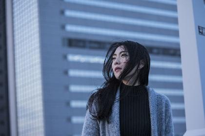 岩井俊二が作詞・楽曲プロデュース・MV監督の3役を務めたJY(知英)新曲「星が降る前に」MV公開