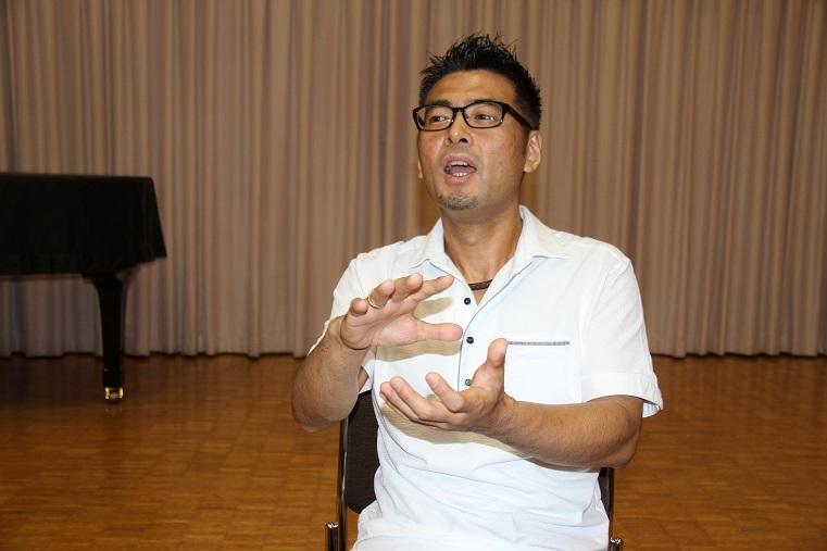 勉強すると、感覚的な事を理論で説明できる     (C)H.isojima