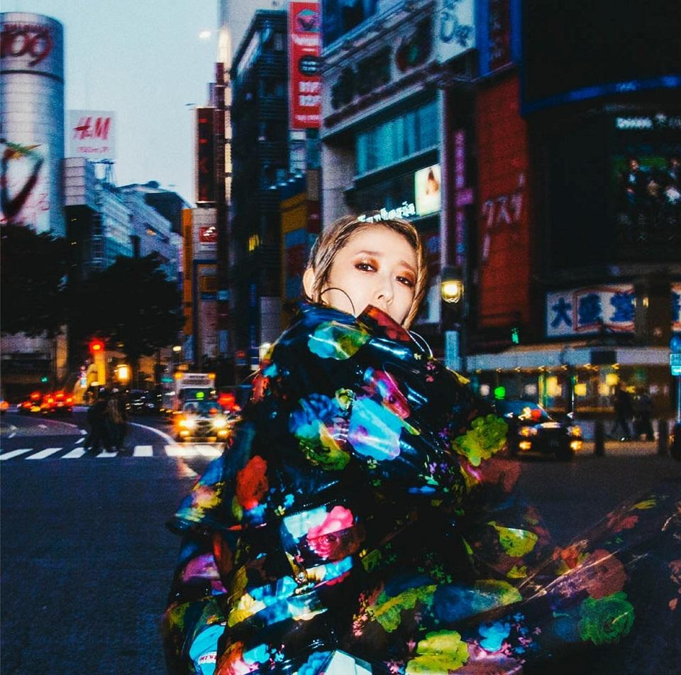 加藤ミリヤ「新約ディアロンリーガール feat. ECD」通常盤