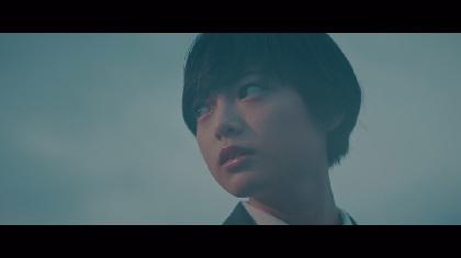 欅坂46、5thシングルカップリング曲「避雷針」のMV公開