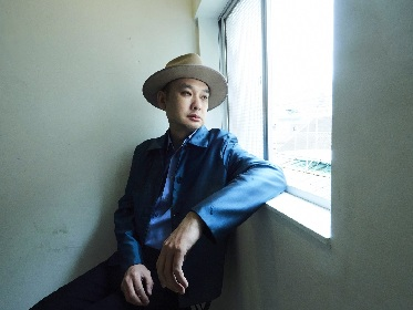 浜崎貴司 誕生日の6月11日に弾き語りライブを生配信
