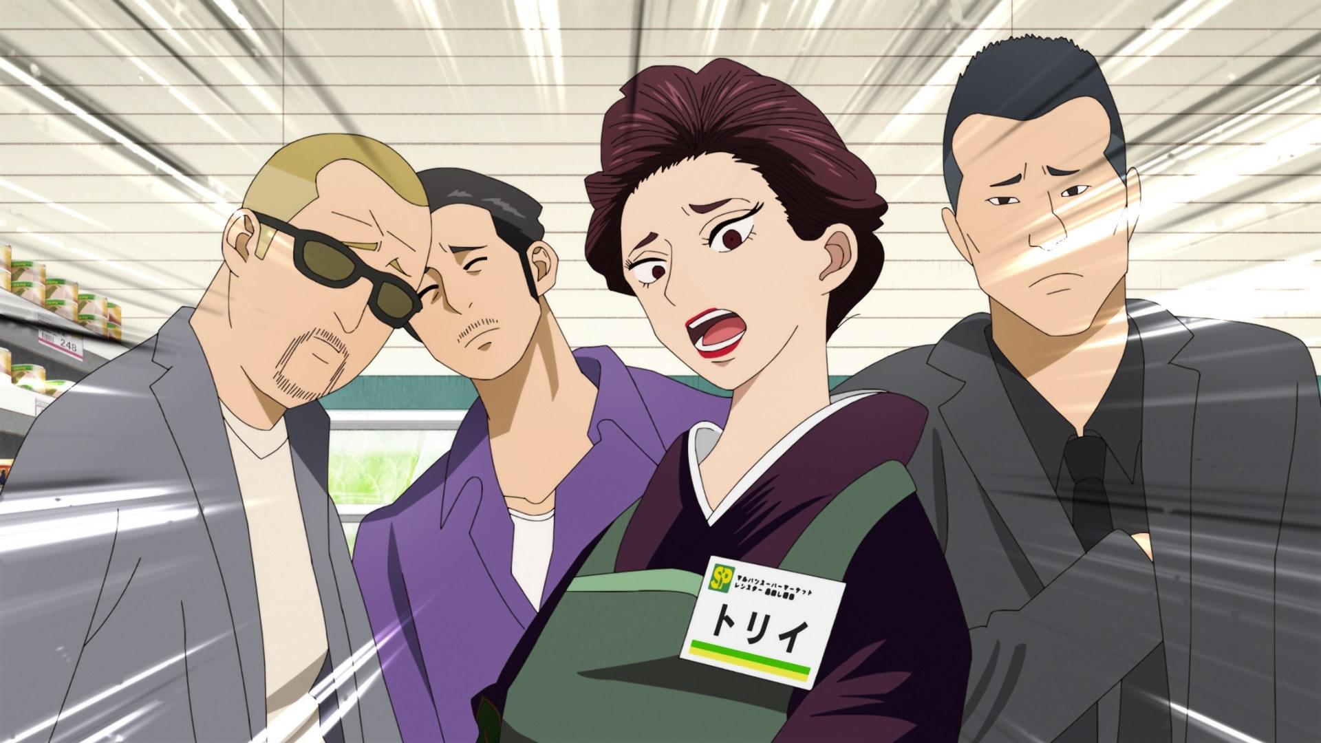 (C)おおのこうすけ/新潮社