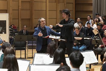東京・春・音楽祭2021 ムーティ来日、新たに「ネット席」設定しコロナ時代の音楽祭開催に向けて前進