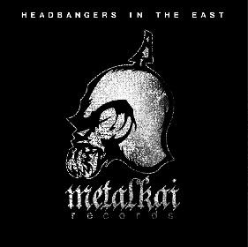 渋谷メタル会、アルバム『HEADBANGERS IN THE EAST』リリース&フェス振替公演の追加チケット販売開始