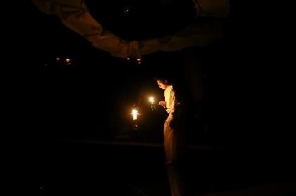 元吉庸泰、米原幸佑、板倉光隆によるユニットが、読『芥川龍之介 地獄変』オンラインリーディングを開催
