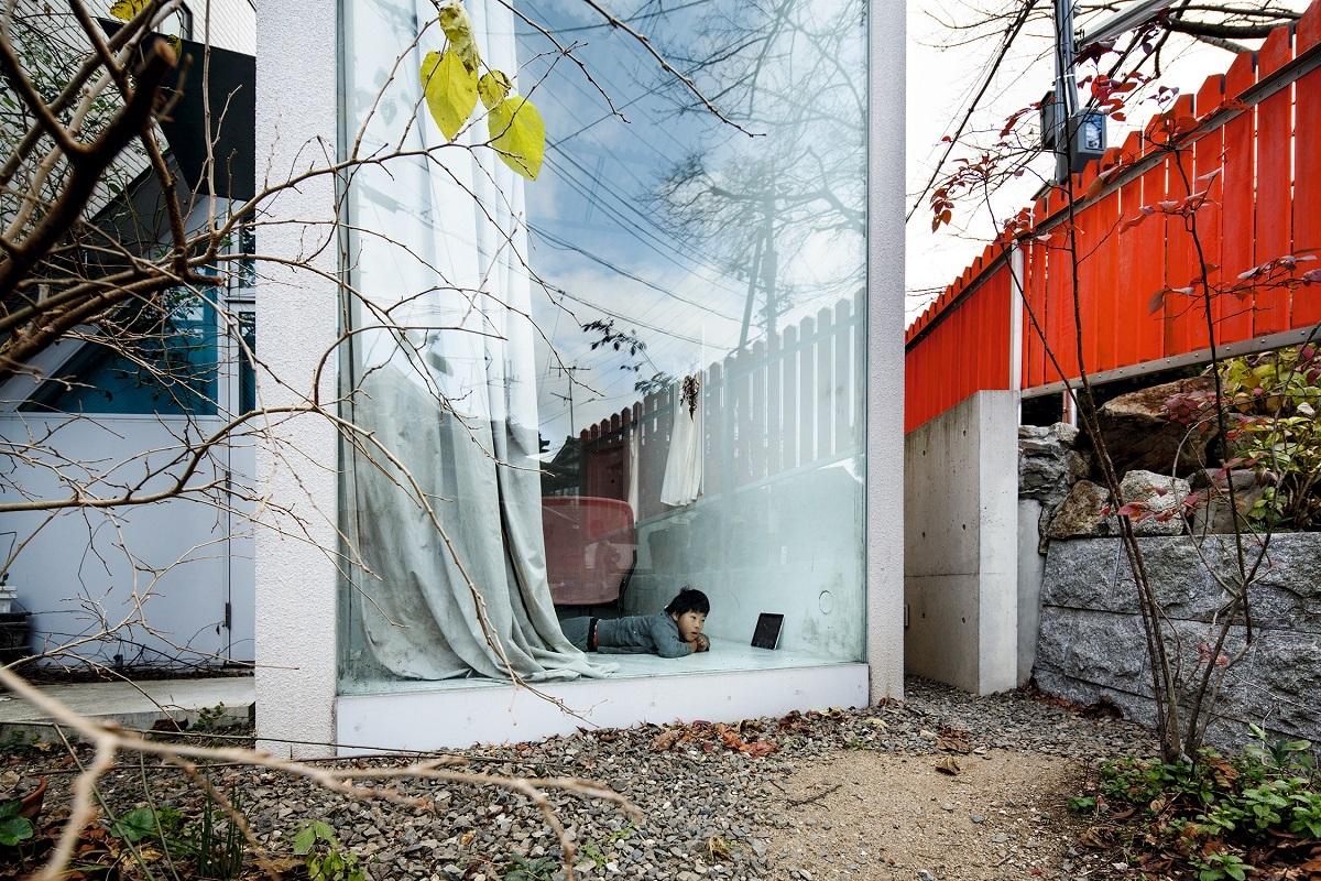中山英之/O邸/2009年 撮影:ジェレミ・ステラ
