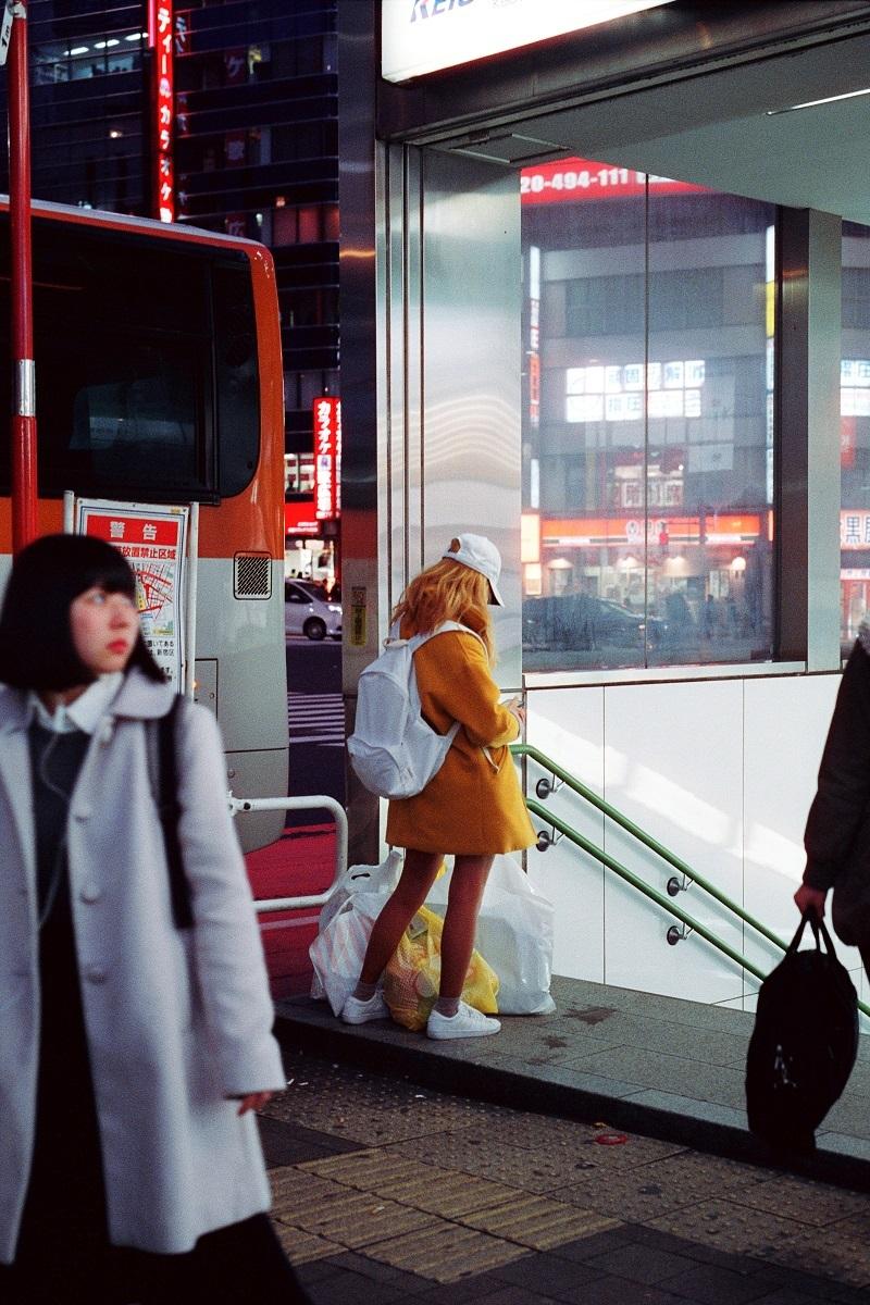 © Raymond Depardon / Magnum Photos Tokyo 2016