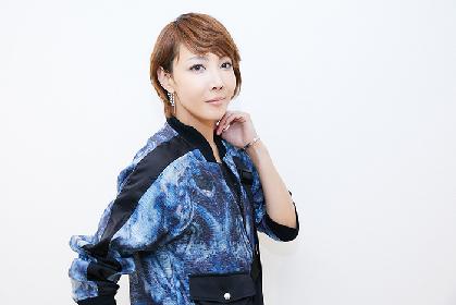 柚希礼音に聞く、来日版の見どころ、日本キャスト版への意気込みとは ミュージカル『ボディガード』