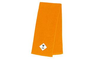 内野席のチケット購入者全員に「オレンジタオル」をプレゼントする