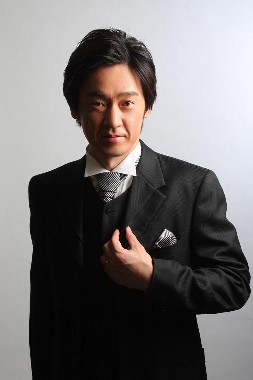 ジョルジョ 西尾岳史(バリトン)