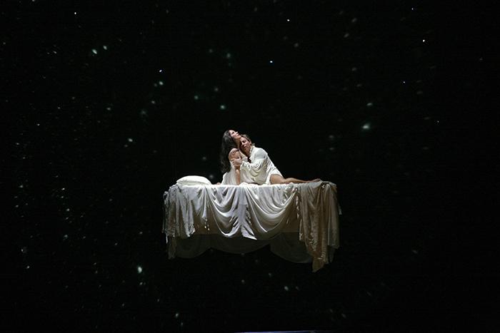 ⒸKen Howard/Metropolitan Opera