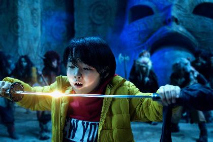 三池崇史監督の新作映画『妖怪大戦争 ガーディアンズ』公開が決定 脚本は『進撃の巨人 ATTACK ON TITAN』の渡辺雄介氏