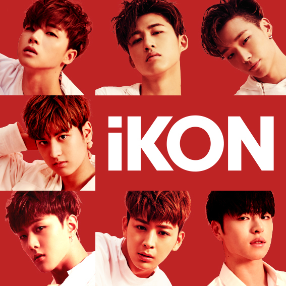iKON single collection