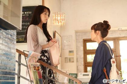 JY(知英)がドラマ『好きな人がいること』に出演 桐谷美玲演じる主人公を揺さぶる役どころで