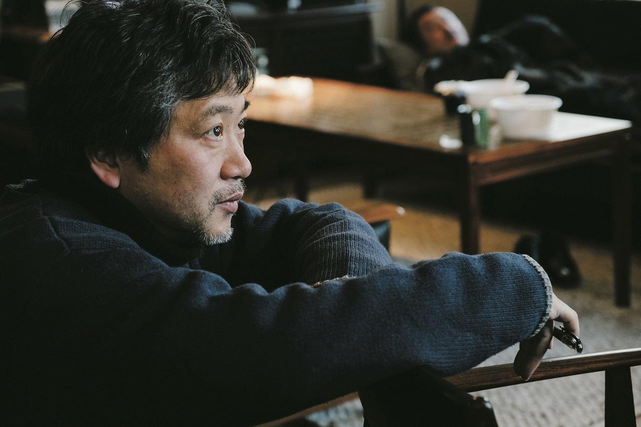 『万引き家族』是枝裕和監督