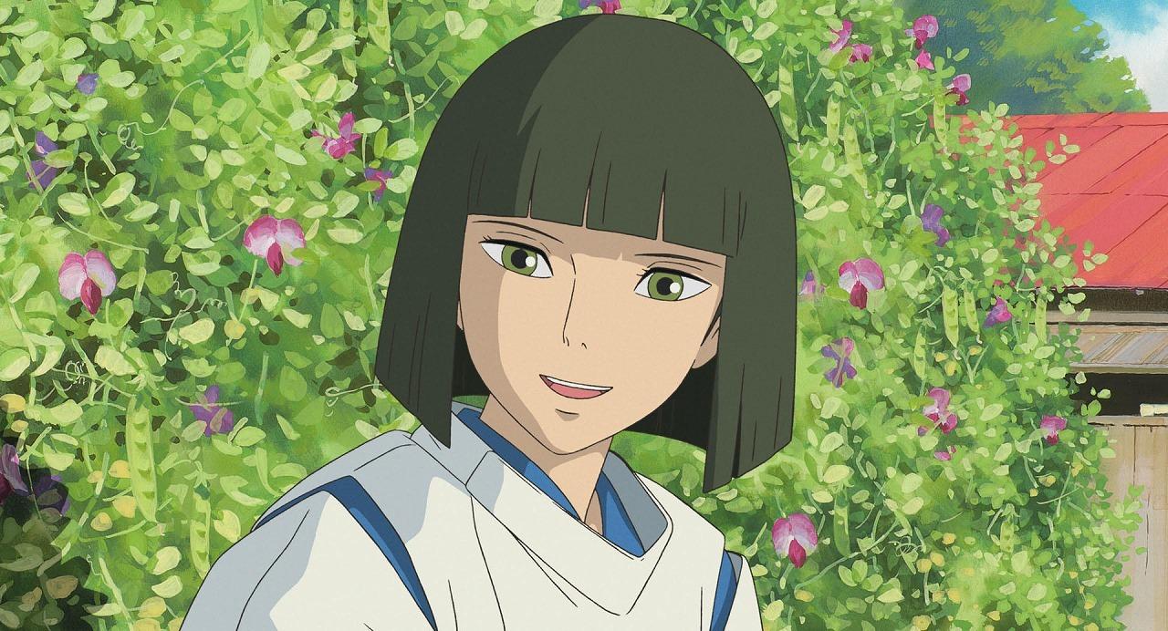 ハク  (C)2001 Studio Ghibli・NDDTM