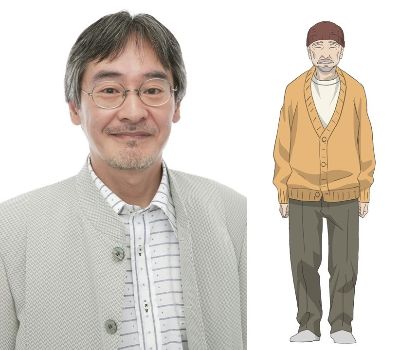 (C)羅川真里茂・講談社/ましろのおと製作委員会