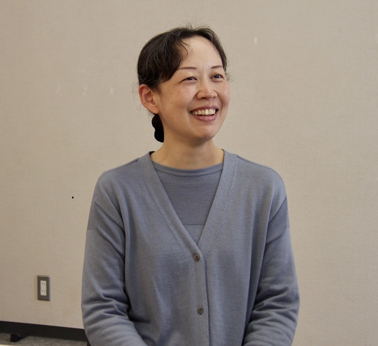 ザ・カレッジ・オペラハウス管弦楽団コンサートマスター 赤松由夏  (C)H.isojima