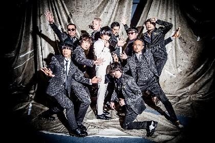 スカパラ、新シングルリリース記念トークライブを開催決定 ゲストは斎藤宏介(UNISON SQUARE GARDEN)