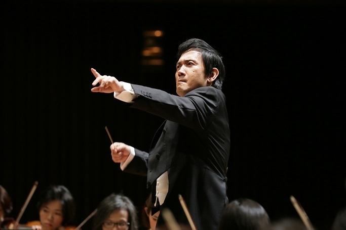 70周年のシーズン幕開けは、桂冠指揮者の大植英次の指揮で豪華なプログラムを (c) 飯島隆