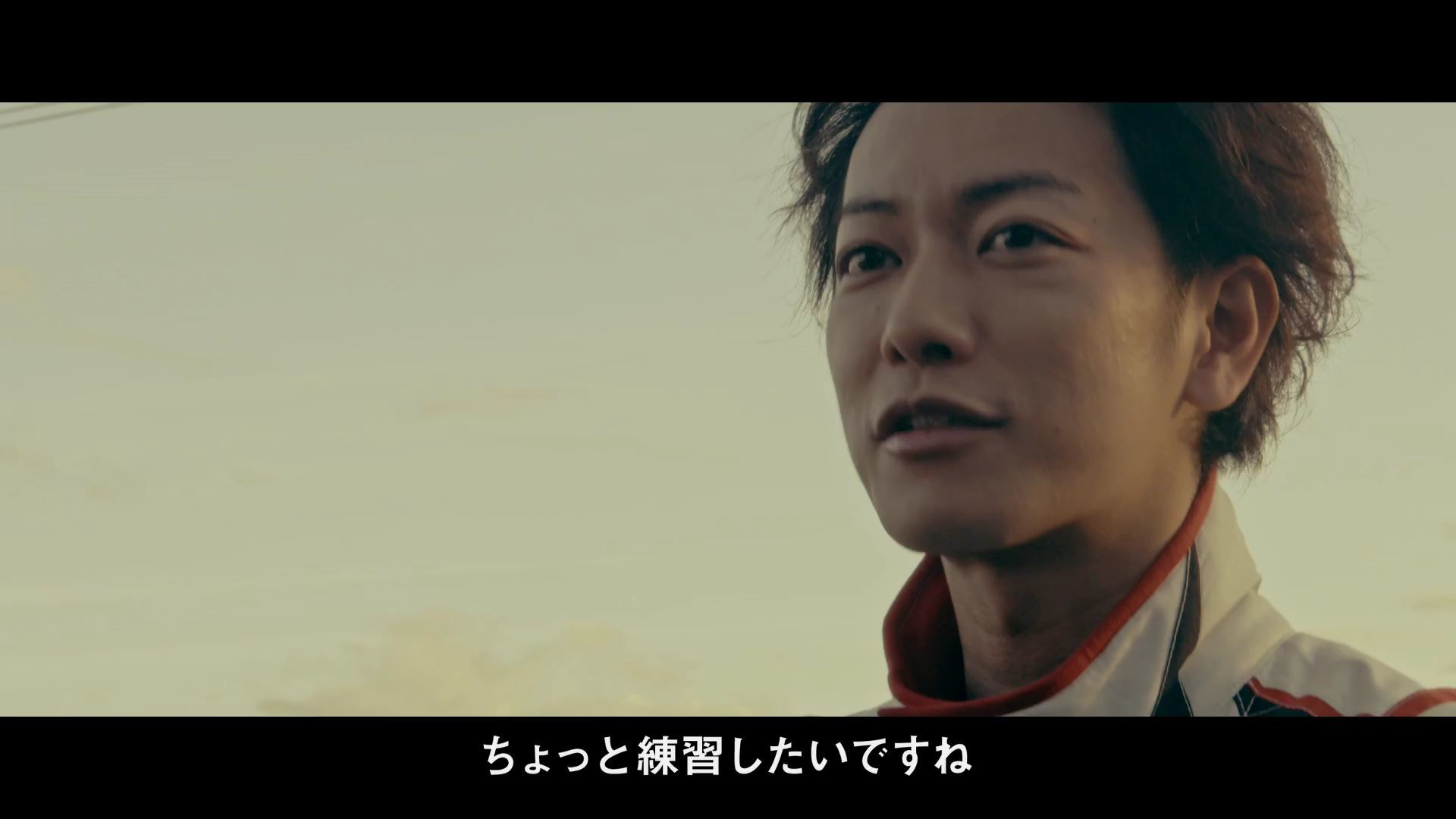 「TAKERU SATOH meets GAZOO MORIZO篇」