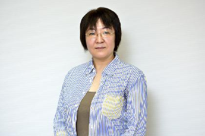 新国立劇場初登場の野木萌葱にインタビュー~史実から想像を膨らませて書いた『骨と十字架』