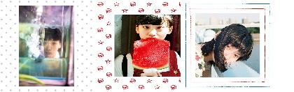 銀杏BOYZの「エンジェルベイビー」「骨」「恋は永遠」アナログ初回盤を武道館公演の会場で販売