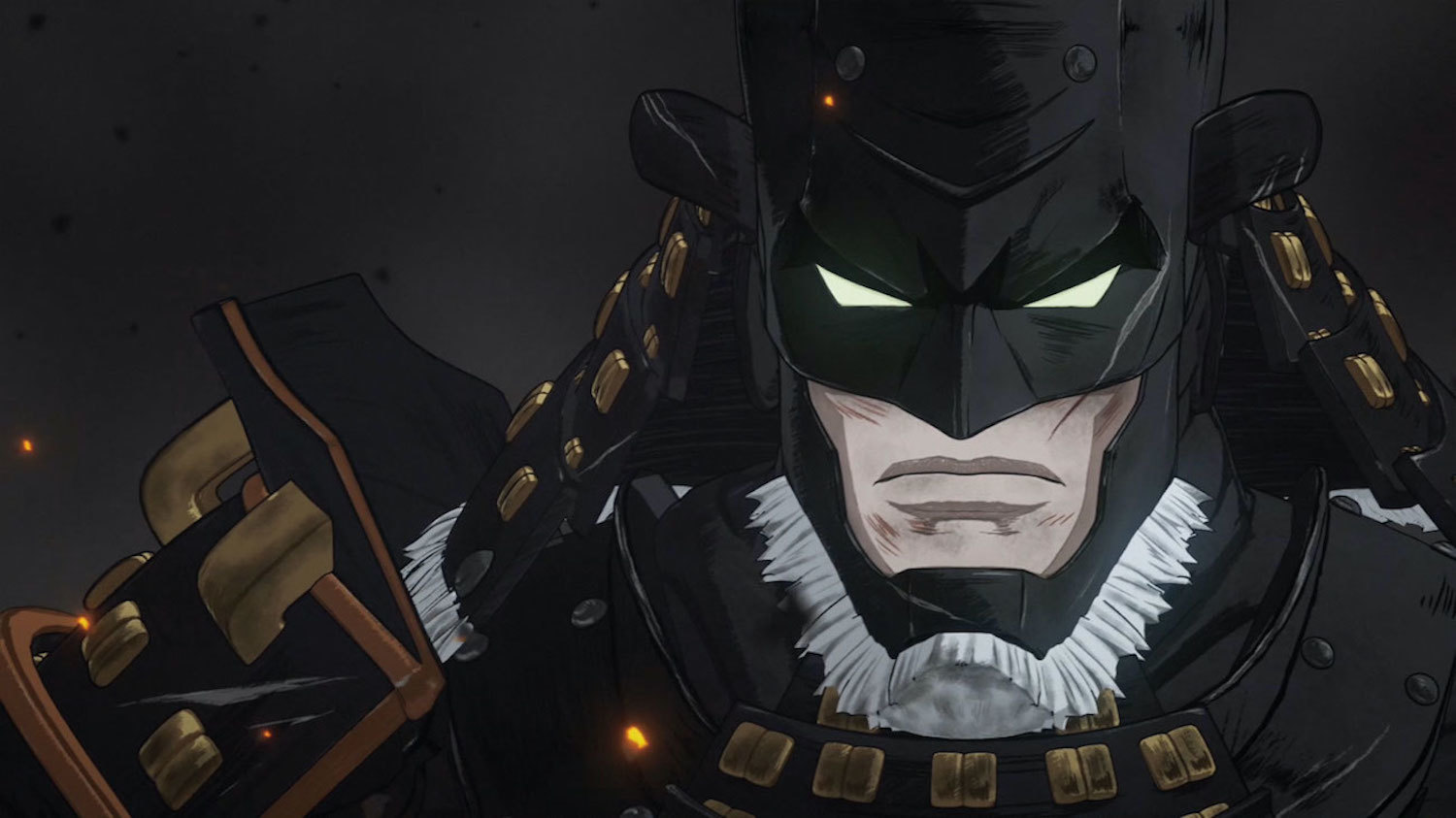 BATMAN and all related characters and elements © & ™ DC Comics and Warner Bros. Entertainment Inc. (s21)