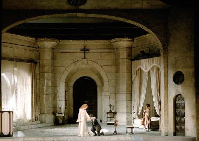 リッカルド・ムーティが綿密につくりあげる《フィガロの結婚》