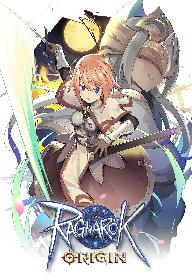 MMORPG『ラグナロクオリジン』正式サービス開始 ゲーム内にてリリース記念イベントを多数開催