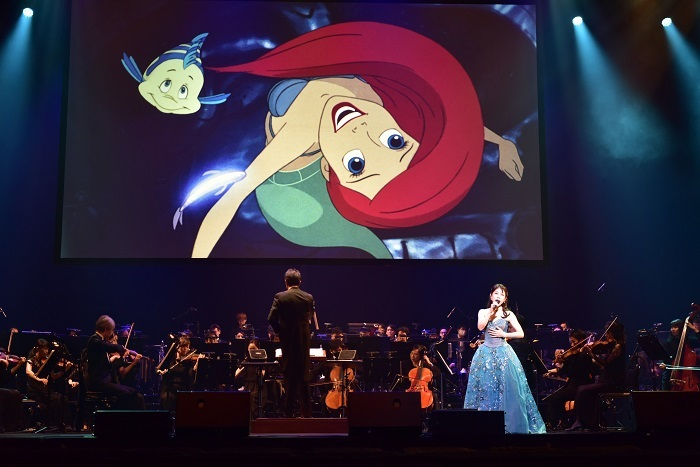 『リトル・マーメイド』より  (C)️2020 Disney