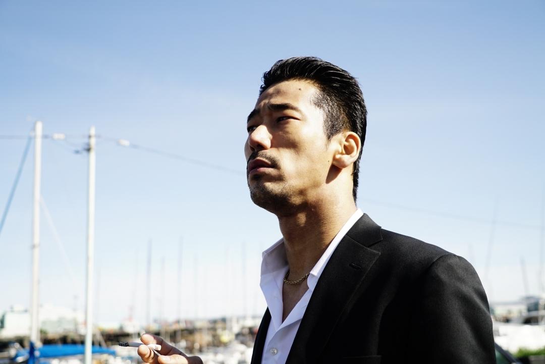 『海風』 (C)2019 CINEMA FIGHTERS project