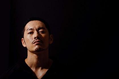 般若、『JAPAN TOUR 2019』を11月に開催決定