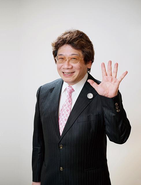 斎藤雅広(ピアノ) [写真:武藤 章]