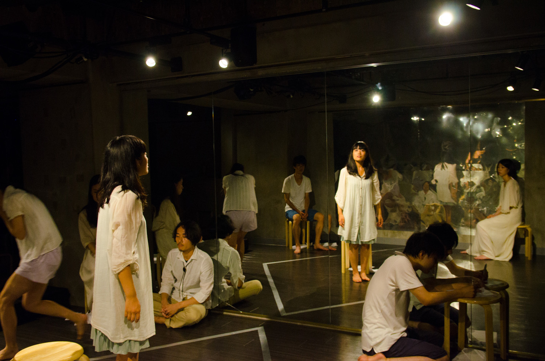 アムリタ3「廻天遊魚」(2013年8月)