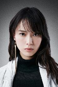 戸田恵梨香が10年後のミサミサ役、映画『デスノート2016』に出演