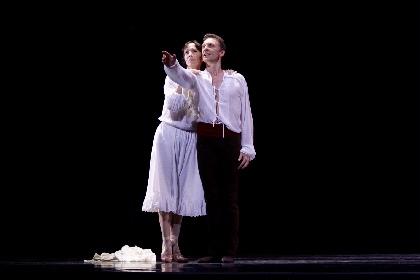 踊り重ねたからこそ表現できる境地――ルグリ・ガラ初日 大阪公演レポート