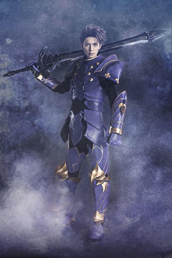 ランスロット:小野健斗