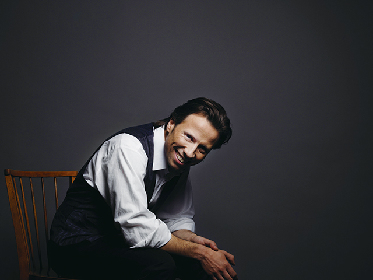 クリスチャン・ヤルヴィ(指揮) 東京都交響楽団 2大現代作曲家の対照する世界観