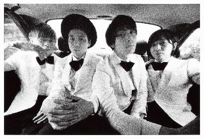 """THE BAWDIESがドレスコーズのバックバンドに! 東名阪ツアーの""""モンスター級""""ゲスト4組発表"""