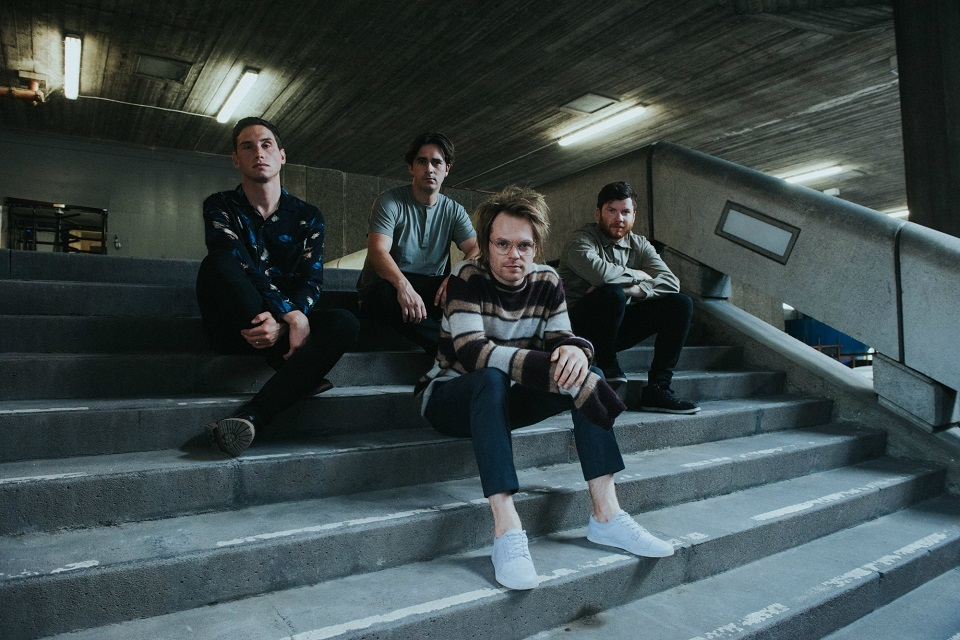 Enter Shikari  photo:Jennifer McCord