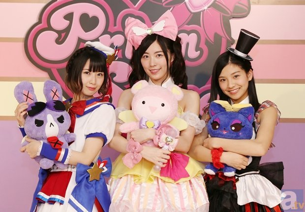 映画『プリパラ』最新作の主題歌はSKE48の最新シングルに!?
