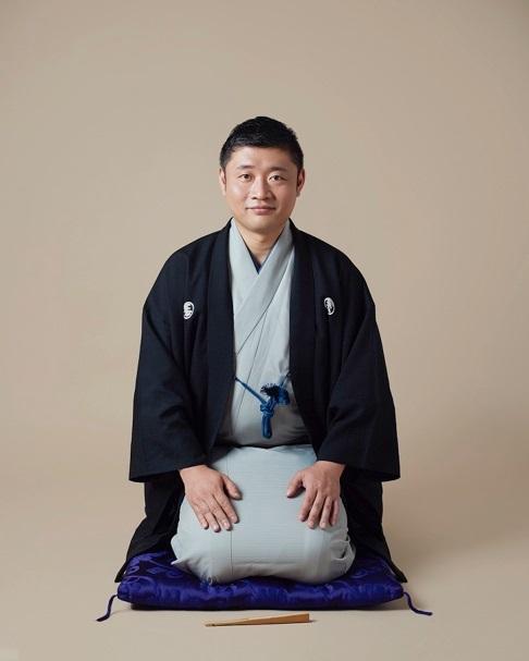 立川志の春 Ph:Shinobu Shimomura