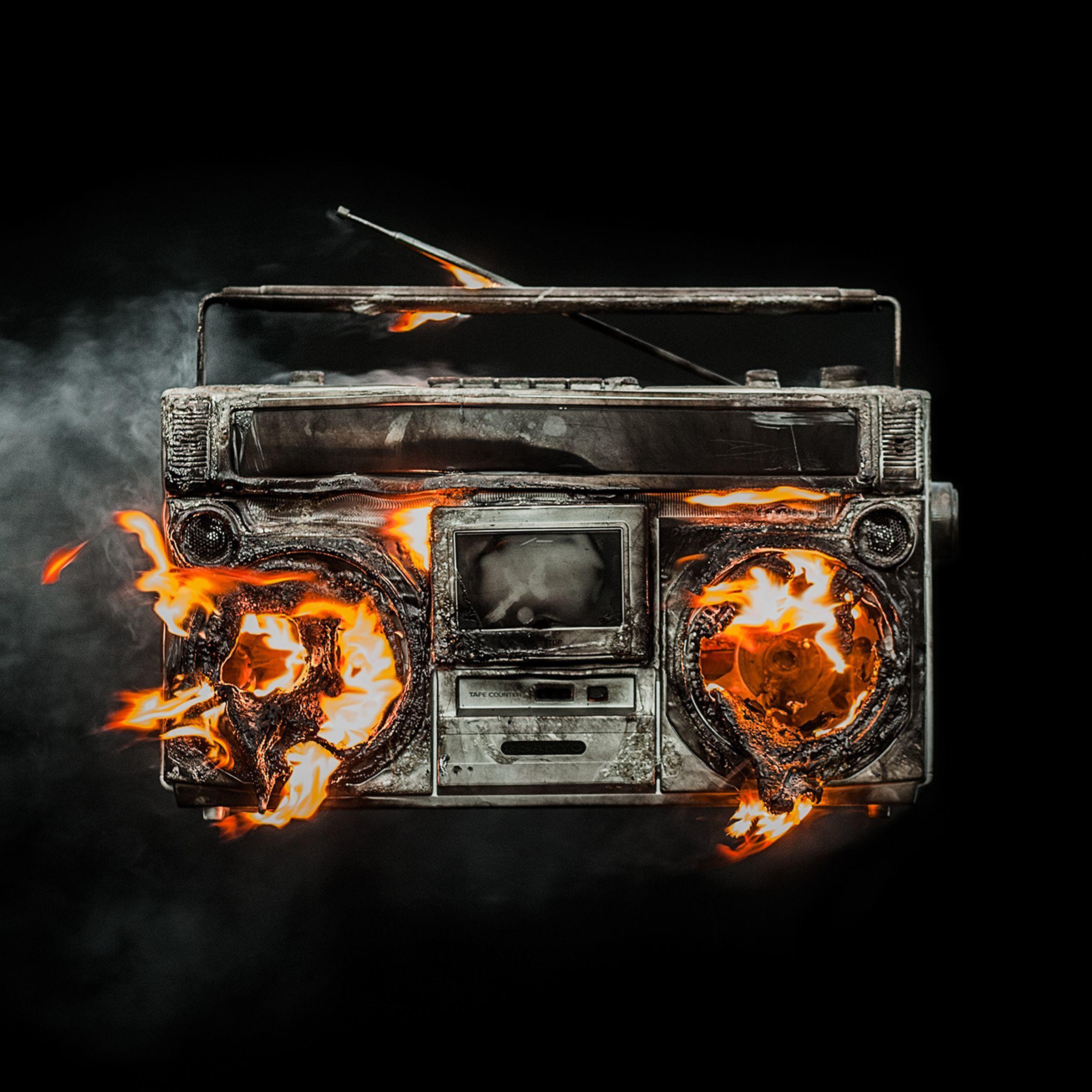 『Revolution Radio / レボリューション・レディオ』