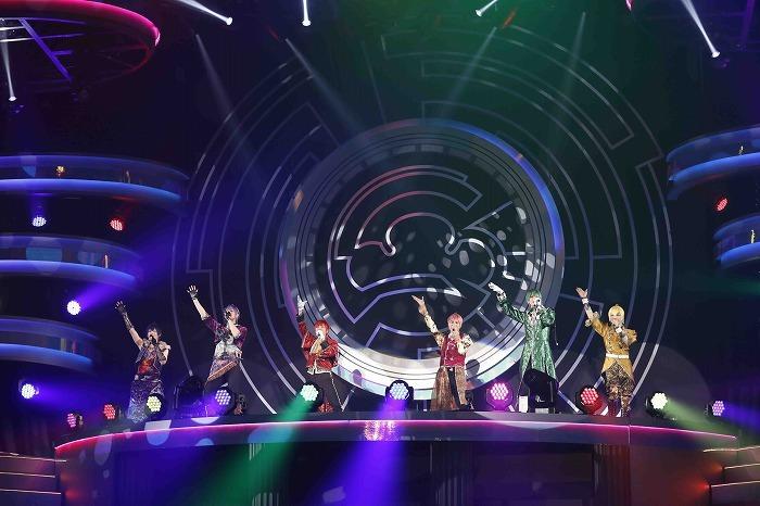 (C)赤塚不二夫/「おそ松さん」 on STAGE 製作委員会 2020